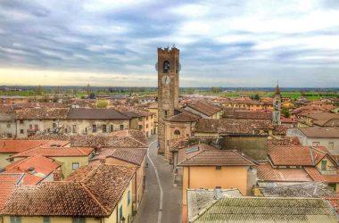 Fontanella Bergamo