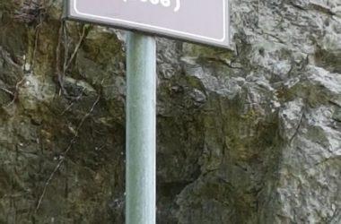 Fontanella Santuario di San Patrizio - Colzate
