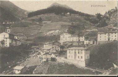 Foppolo Bg