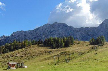 Foppolo -Valbrembana Bergamo
