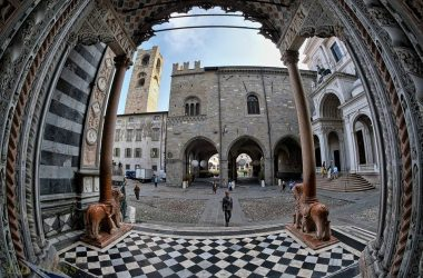 Foto Basilica Santa Maria Maggiore - Bergamo