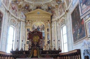 Foto Basilica Santa Maria in Valvendra - Lovere