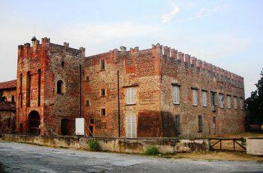 Foto Castello Barbò - Pumenengo