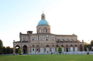 Foto Santuario Santa Maria del Fonte Caravaggio