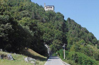 Foto Santuario di San Patrizio - Colzate