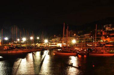 Foto porto di Lovere
