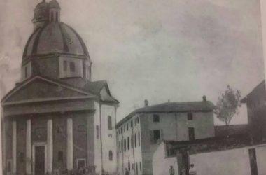 Foto storica Chiesa Boltiere