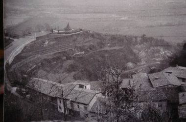 Foto storiche Costa Volpino