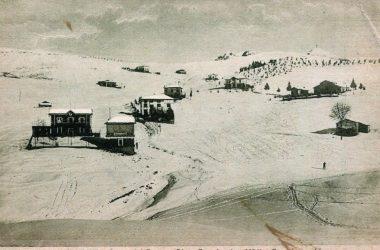 Foto storiche Monte Farno