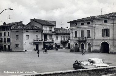 Foto storiche Palosco
