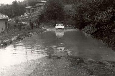 Foto storiche Ponteranica
