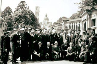 Foto storiche di Ponte San Pietro
