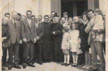 Foto vecchie Casazza