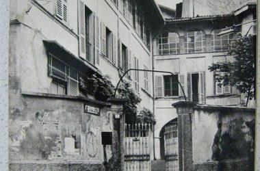 Foto vecchie Sovere