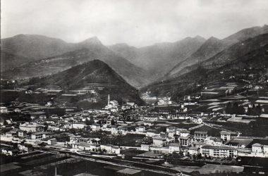 Foto vecchie di Vertova