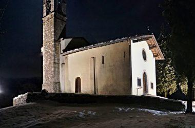 Fotografia Santuario dell'Assunta - Bianzano