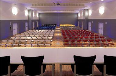 Fotografie Auditorium Benvenuto e Mario Cuminetti - Albino