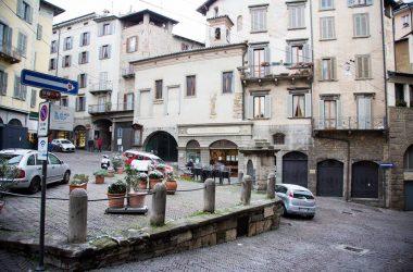 Fotografie Bergamo alta