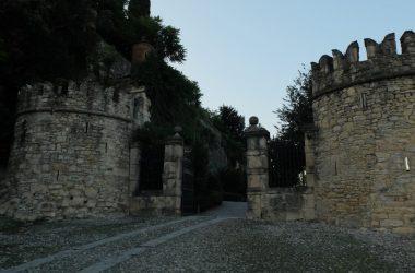 Fotografie Castello di Costa di Mezzate