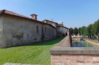 Fotografie Castello di Pagazzano