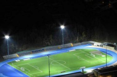 Fotografie Centro Sportivo di Camanghe
