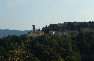 Fotografie Chiesa San Gregorio Cisano Bergamasco