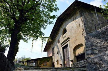 Fotografie Chiesa di san Rocco Albino