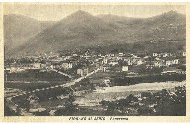Fotografie Fiorano al Serio