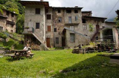 Fotografie Isola di Fondra