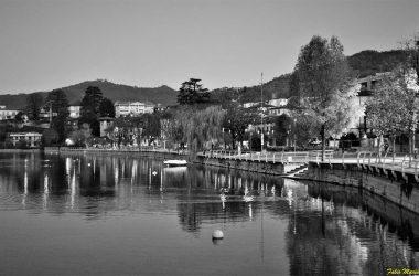Fotografie Lungolago Sarnico
