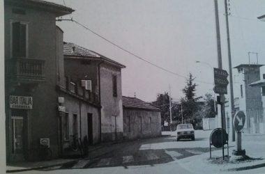 Fotografie Osio Sotto metà anni 80