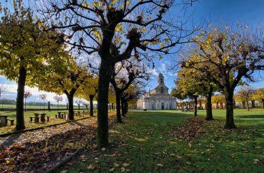 Fotografie Santuario Madonna dei Campi - Stezzano