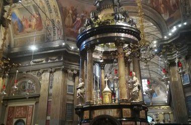 Fotografie Santuario Santa Maria del Fonte Caravaggio
