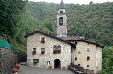 Fotografie Santuario della Madonna del Perello Algua