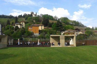 Fotografie Sotto il Monte Giovanni XXIII