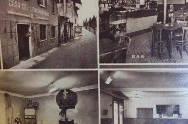 Fotografie Vecchie Fiorano al Serio