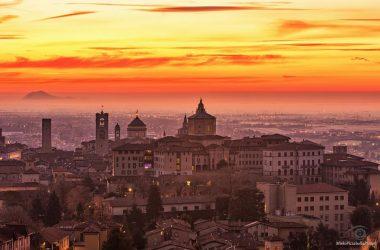 Fotografie di Bergamo