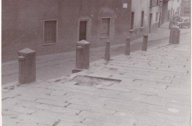 Fotografie storiche Bonate Sotto