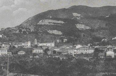 Fotografie vecchie Pradalunga