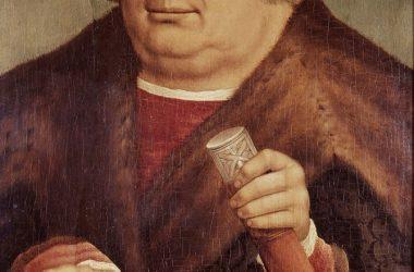 Francesco Tasso Camerata Cornello