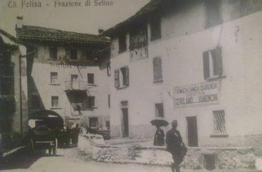 Frazione di Selino Sant'Omobono Terme