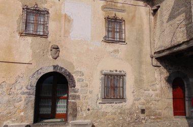 Fuipiano Bergamo il Borgo di Arnosto
