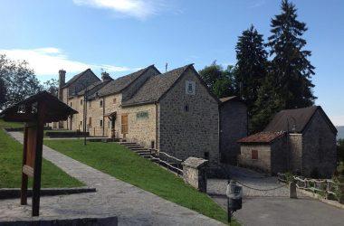 Fuipiano - Borgo di Arnosto