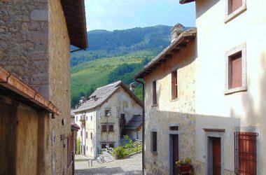 Fuipiano - Borgo di Arnosto Bg