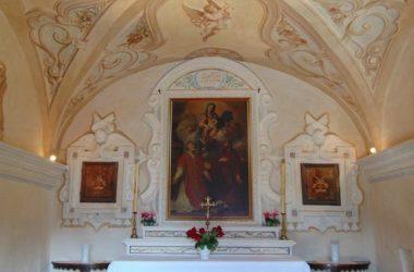 Fuipiano CAPPELLA dedicata ai santi Filippo Neri