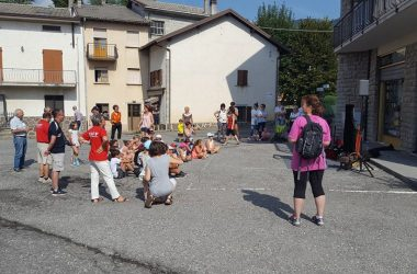 Fuipiano Valle Imagna Bergamo