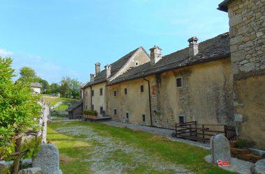 Fuipiano Valle Imagna Borgo di Arnosto