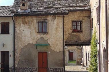 Fuipiano Valle Imagna Immagini Borgo di Arnosto