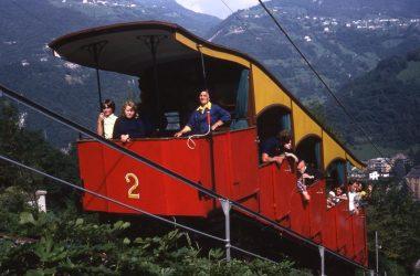 Funicolare di San Pellegrino Terme
