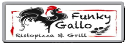 Funky Gallo Bergamo
